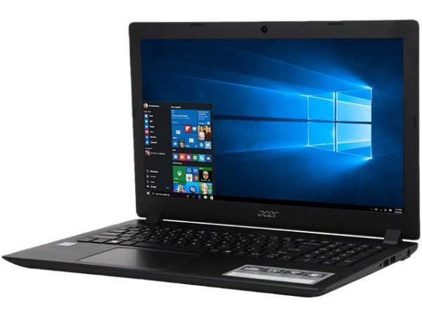 Acer Aspire A315-51-580N